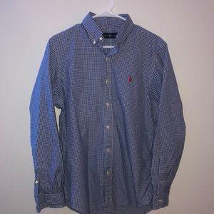 Polo Ralph Lauren Button Up